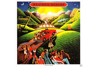 Weather Report - Procession [CD]