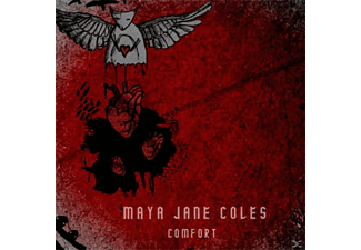 Maya Jane Coles - Comfort (2lp+Mp3) [LP + Download]