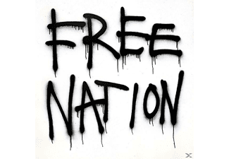 Allien,Ellen/Muller,Thomas - Free Nation [Vinyl]