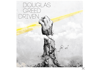 Douglas Greed - Driven (Lp+Cd) [LP + Bonus-CD]
