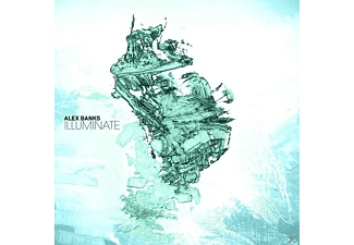Alex Banks - Illuminate (2lp/Gatefold) - (Vinyl)