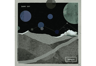 Dark Sky - Imagin (Lp+Mp3) - (LP + Download)