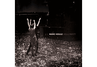 Marc Houle - Cola Party (2lp) - (Vinyl)