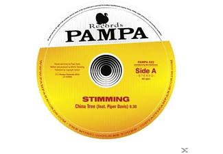 Stimming - The Souther Sun Ep (Feat. Piper Davis) - (Vinyl)