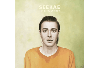 Seekae - The Worry (2lp+Mp3) - (LP + Download)
