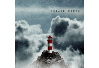 Octave Minds - Octave Minds (2lp+Cd/Poster) - (LP + Bonus-CD)