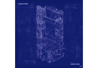 Second Storey - Double Divide (2lp/180g/Ltd.) [Vinyl]
