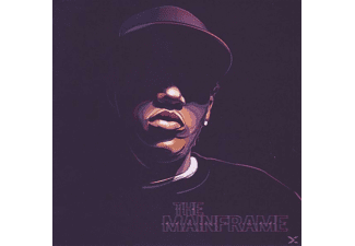 The Joker - The Mainframe - (Vinyl)