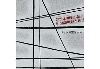 The & Snowblitz Dj Stupid Set - Psychodisco - (CD)