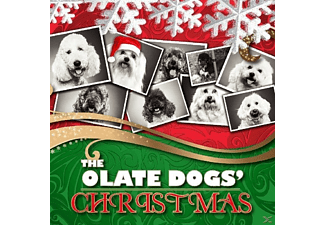 Olate Dogs - Olate Dogs Christmas [CD]