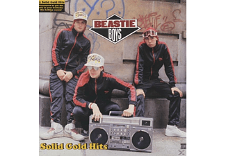 Beastie Boys - Best Of: Solid Gold Hits [Vinyl]