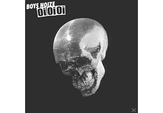 Boys Noize - Oioioi - (CD)