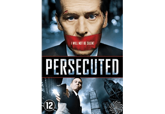 Persecuted | DVD