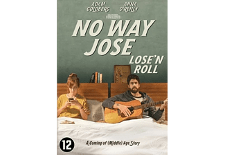 No Way Jose | DVD