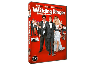 The Wedding Ringer | DVD