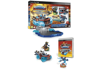 Skylanders SuperChargers - Starter Pack | PlayStation 3