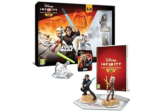 Disney Infinity 3.0 Star Wars Starter Pack | PlayStation 3