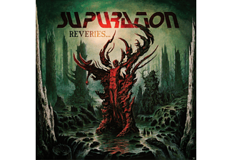 Supuration - Reveries [CD]