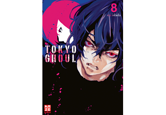 Tokyo Ghoul - Band 8