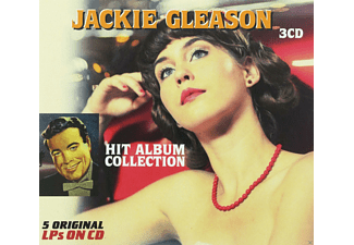 Jackie Gleason - Hit Album Collection-5 Original L [CD]