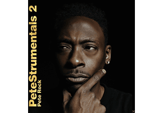 Pete Rock - Petestrumentals 2 - (CD)