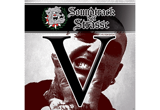 VARIOUS - Soundtrack Der Strasse V [CD]