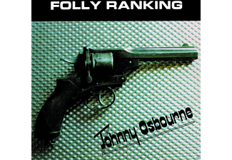 Johnny Osbourne - Folly Ranking [Vinyl]