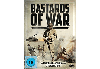 BASTARDS OF WAR [DVD]