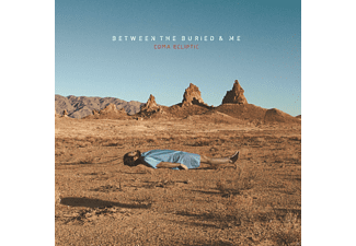 Between The Buried And Me - Coma Ecliptic - (CD)