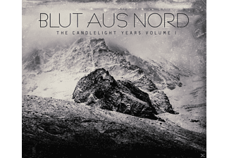 Blut Aus Nord - The Candlelight Years Vol.1 [CD]