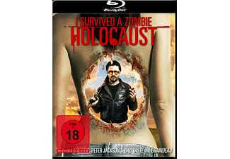I Survived A Zombie Holocaust [Blu-ray]