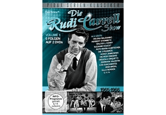 Die Rudi Carrell Show - Vol. 1 - (DVD)