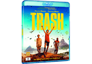 Trash Drama Blu-ray