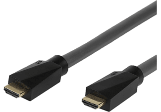 VIVANCO S&I HDMI High Speed med Ethernet 0.75 m
