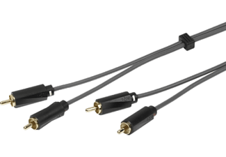VIVANCO S&I RCA-kabel hane 3 m