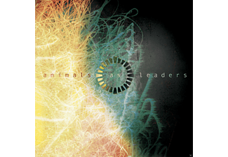 Animals As Leaders - Animals As Leaders (Encore Edition) [CD]