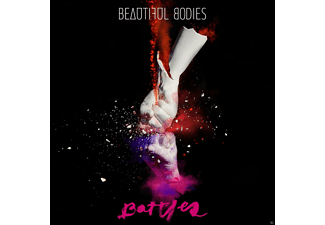 The Beautiful Bodies - Battles - (CD)