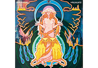 Hawkwind - The Space Ritual Alive In London And Liverpool - (Vinyl)