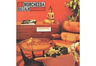 Morcheeba - Big Calm [CD]