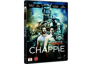 Chappie Action DVD