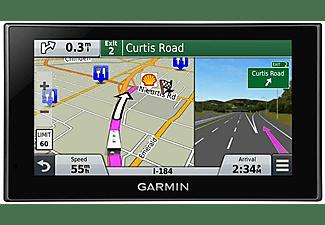 Garmin Garmin Camper 660LMT-D EU (010-01535-01)