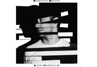 Albert Hammond Jr - Momentary Masters - (CD)