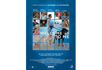 Welcome to me Dramakomedi DVD
