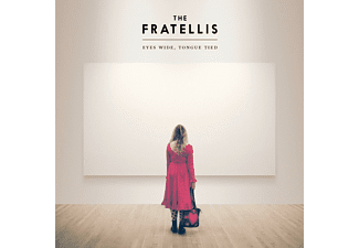The Fratellis - Eyes Wide, Tongue Tied (Deluxe Edition) [CD]