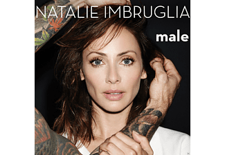 Natalie Imbruglia - Male - (CD)