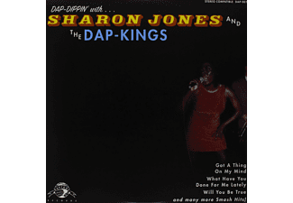 Sharon Jones And The Dap-kings - Dap-Dippin' With... [Vinyl]