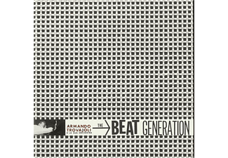 Armando Trovajoli - The Beat Generation - (CD)