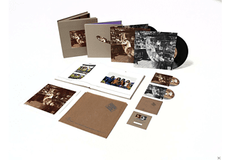 Led Zeppelin - In Through The Out Door (Reissu) (Deluxe Edition) - (LP + Bonus-CD)
