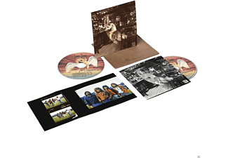 Led Zeppelin - In Through The Out Door (Reissue) (Deluxe Edition) - (CD)