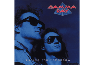 Gamma Ray - Heading For Tomorrow (Anniversary Edition) - (CD)